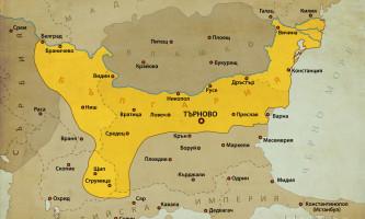 1197-1207 - след Асен и Петър