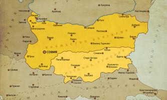 1878-1885 - Берлински договор