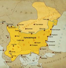 1207-1241 - Калоян