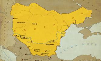 836-863 - хан Маламир