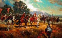 Цар Симеон при Ахелой (20 август 917) - В. Горанов