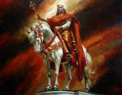 Цар Симеон Велики (893–927) - В. Горанов