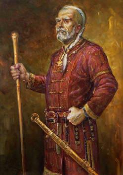 Хан Кубрат (632–665)