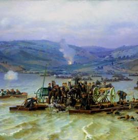 Руско-Турската война – освобождението на България