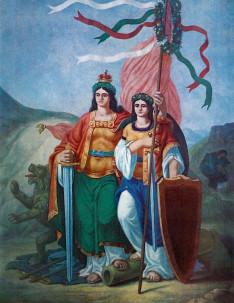Sedinenieto Na Knyazhestvo Blgariya S Iztochna Rumeliya
