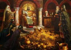 """""""Златният век"""" на цар Симеон Велики (893-927) - В. Горанов"""