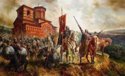 Въстанието на Асен и Петър (26 октомври 1185) - В. Горанов