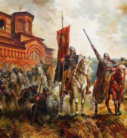 Въстанието на Асен и Петър и възстановяването на българската държава